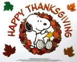Happy Thanksgiving II
