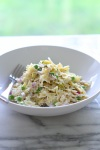 Tuesday-Tuna Pasta Salad with Dill